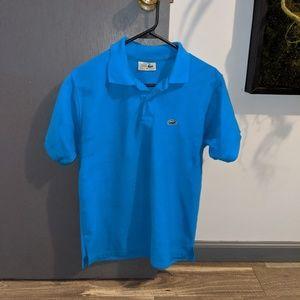 Men's Medium Lacoste Polo Shirt